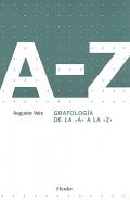 Grafolog�a de la A a la Z