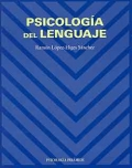 Psicolog�a del lenguaje (Pir�mide)
