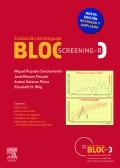 BLOC-S-R. Bloc Screening Revisado. Evaluaci�n del lenguaje.