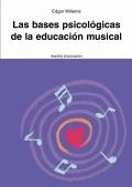 Las bases psicol�gicas de la educaci�n musical