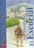 San Lorenzo de El Escorial: un recorrido en pictogramas