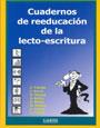 Cuadernos de reeducaci�n de la lecto-escritura