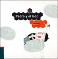 Pedro y el lobo. Color�n Colorado. (con CD)