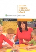 Atencin temprana en educacin infantil