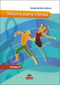 M�sica para danza. 2do Curso