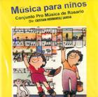M�sica para ni�os. Conjunto Pro M�sica de Rosario