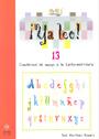 �Ya leo!  13 Cuadernos de apoyo a la lecto-escritura Silabas trabadas: fr-cr-gr
