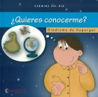 Quieres conocerme? Sndrome de Asperger