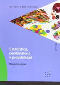 Estad�stica, combinatoria y probabilidad