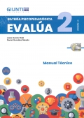 EVAL�A - 2. Bater�a Psicopedag�gica (juego completo)