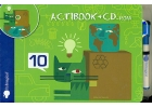 10 good ideas. Actibook + CD