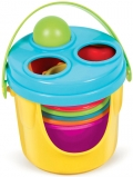 Cubos apilables (stack & roll)