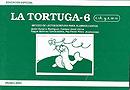 La Tortuga -6. M�todo de lectoescritura para alumnos lentos. (r, ch, y, z, ce-ci)
