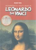 Descubriendo el mágico mundo de Leonardo Da Vinci.
