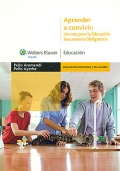 Aprender a convivir: Un reto para la Educaci�n Secundaria Obligatoria