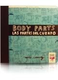 Body parts / Las partes del cuerpo