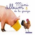 Mini álbum Larousse de la granja