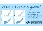 �Qu� colores son iguales?