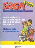 Erga Tebeo. La ense�anza de la prevenci�n en la escuela primaria.