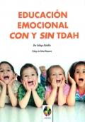 Educaci�n emocional con y sin TDAH