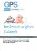 Intolerancia al gluten: celiaquía. Guías de psicología y salud.