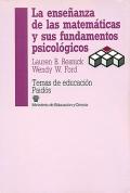 La ense�anza de las matem�ticas y sus fundamentos psicol�gicos