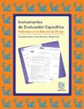 IEEs-Parejas. Instrumentos de Evaluaci�n Espec�fica.  Problemas en la Relaci�n de Pareja.
