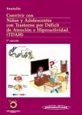 Convivir con ni�os y adolescentes con trastorno por d�ficit de atenci�n e hiperactividad (TDAH)