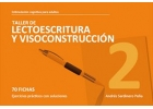 Estimulacion cognitiva para adultos. Taller de lectoescritura y visoconstruccin 2