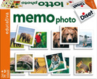 MemoPhoto animales