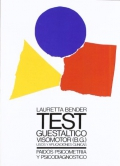 Test Guest�ltico visomotor. Usos y aplicaciones cl�nicas.