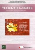 Psicolog�a de la memoria. Estructuras, procesos, sistemas. (Incluye CD)