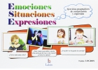 Emociones-Situaciones-Expresiones. Ejercicios pragm�ticos de comprensi�n y expresi�n.