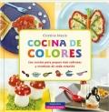 Cocina de colores.