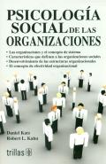Psicología social de las organizaciones.