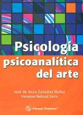 Psicologa psicoanaltica del arte.