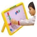 Pizarra met�lica con letras y n�meros (Super Board)