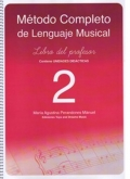 M�todo completo de lenguaje musical. Libro del profesor 2.
