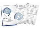 MCMI-III, inventario cl�nico multiaxial de Millon (con CD)
