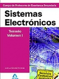 Sistemas Electr�nicos. Temario. Volumen I. Cuerpo de Profesores de Ense�anza Secundaria.