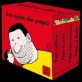 La caja de pap� (Cuatro libros de cart�n en una caja)