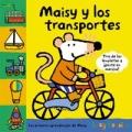Maisy y los transportes.