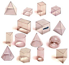 Conjunto volumen 15 formas geom�tricas