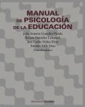Manual de Psicolog�a de la Educaci�n (Gonz�lez-Pienda)