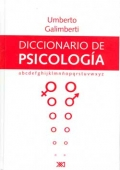 Diccionario de Psicolog�a (Galimberti)