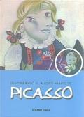 Descubriendo el m�gico mundo de Picasso.