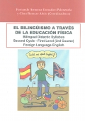 El bilingismo a travs de la educacin fsica.