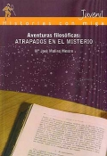 Aventuras filosficas: atrapados en el misterio.