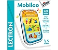 Mobiloo. Lectron.