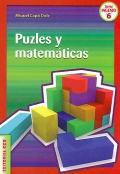 Puzles y matemáticas.